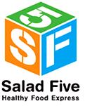 株式会社サラダファイブ